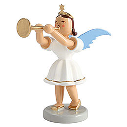 Angel Short Skirt Colored, Trombone  -  6,6cm / 2.6 inch