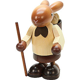 Bunny (female) Natural Colors  -  21,5cm / 8 inch