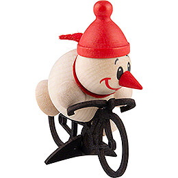 COOL MAN Racing Bicycle  -  6cm / 2.4 inch