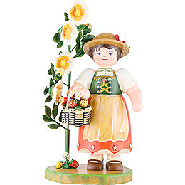 Country Idyll Annabell  -  35cm / 13,8 inch