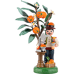Figure of the Year 2021 Orange  -  13cm / 5.1 inch