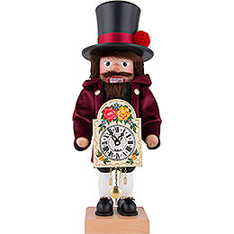 Nutcracker Black Forester  -  50cm / 19.7 inch
