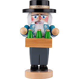Nutcracker  -  Brewer  -  30cm / 11,5 inch