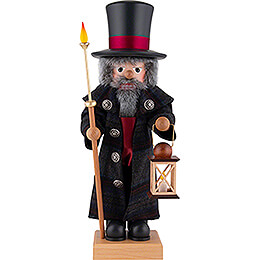Nutcracker  -  Lamplighter  -  52cm / 20.5 inch