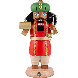 SmokeCracker  -  Three Wise Men  -  Balthasar  -  27cm / 10.6 inch
