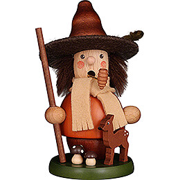 Smoker  -  Forest Lover Natural  -  14,5cm / 5.7 inch