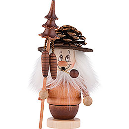 Smoker  -  Gnome  -  Coney  -  13,5cm / 5 inch