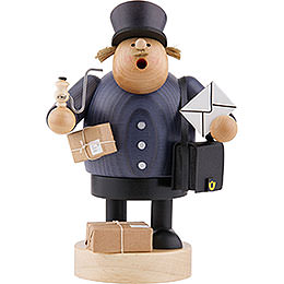 Smoker  -  Mail Man  -  20cm / 7.9 inch