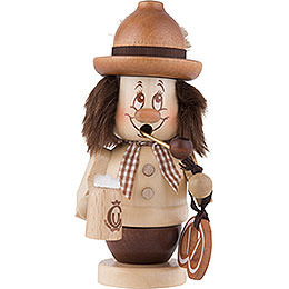Smoker  -  Mini Gnome Bavarian  -  14,5cm / 5.7 inch