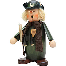 Smoker  -  Sleepy Head Forester  -  19,5cm / 7.7 inch
