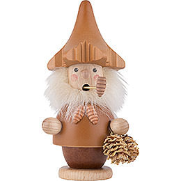 Smoker  -  Woodman Natural Colors  -  14,0cm / 6 inch