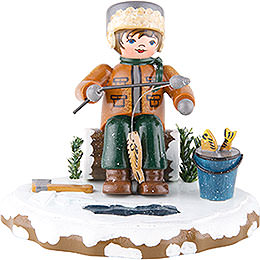 Winter Kids Ice Fishing  -  7cm / 2,8 inch